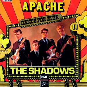 apache the shadosws